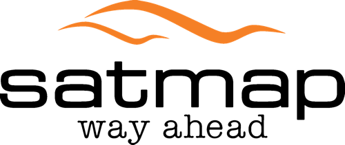 Satmap Logo