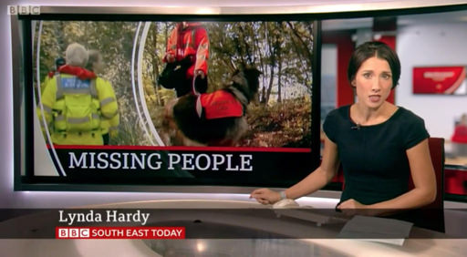 BBC South East Evening News 19 October 2019