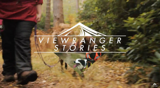 Search Dogs Sussex | ViewRanger Stories