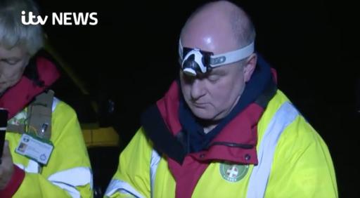 ITV News November 2015